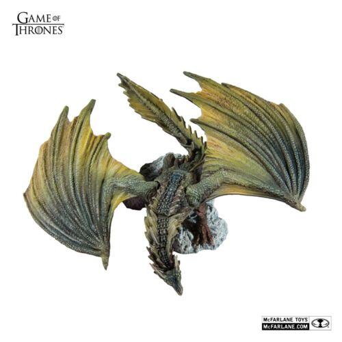 Game of Thrones Rhaegal Dragon Figure McFarlane Toys En Stock