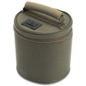 Nash stove Bag bolso para Coleman o similares benzin kocher cremallera New OVP