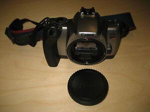 canon eos rebel k2 35mm slr film camera body only 13803050479 ebay canon eos rebel g manual download eos rebel g manual español