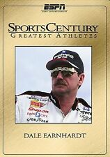 Sports Century Greatest Athletes - Dale Earnhardt (DVD, 2007) from ESPN