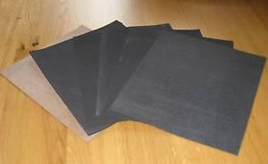 Neoprene-Rubber-Sponge-Rubber-Nitrile-Cork-Sheet-GASKET-Material-Foam