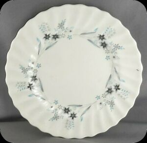 Royal-Doulton-Millefleur-Bread-and-Butter-Plate-H4953