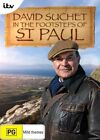 David Suchet - In The Footsteps Of St Paul (DVD, 2015)