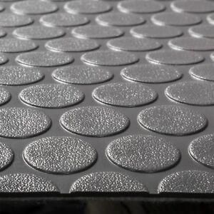 Rv Flooring Coin Gray 8 6 W Garage