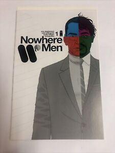 Nowhere Men 1 (2012) # 1 (NM) | 1st App