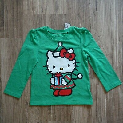 NWT 5T 3T New Girl/'s Old Navy Toy Story//Hello Kitty Shirts Szs 18-24m