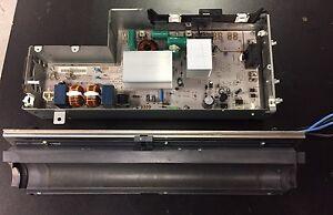 Konica-Minolta-Bizhub-C452-C552-IHPU-Board-amp-Fixing-Coil-A0P1M40004-A0P1M40202