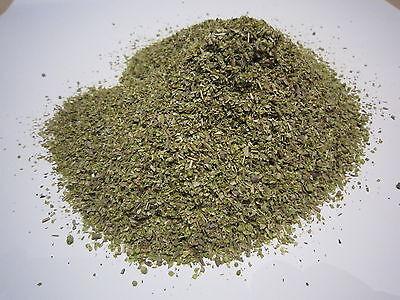 Oregano gerebelt    50 g ,