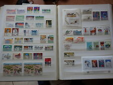 Stamps ONU Nations Unies UN United Nations VIENNA WIEN 1982-1987 MNH** Neufs