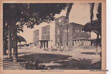 # ANZIO: STAZIONE FERROVIARIA - 1950