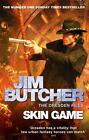 Skin Game von Jim Butcher (2015, Taschenbuch)