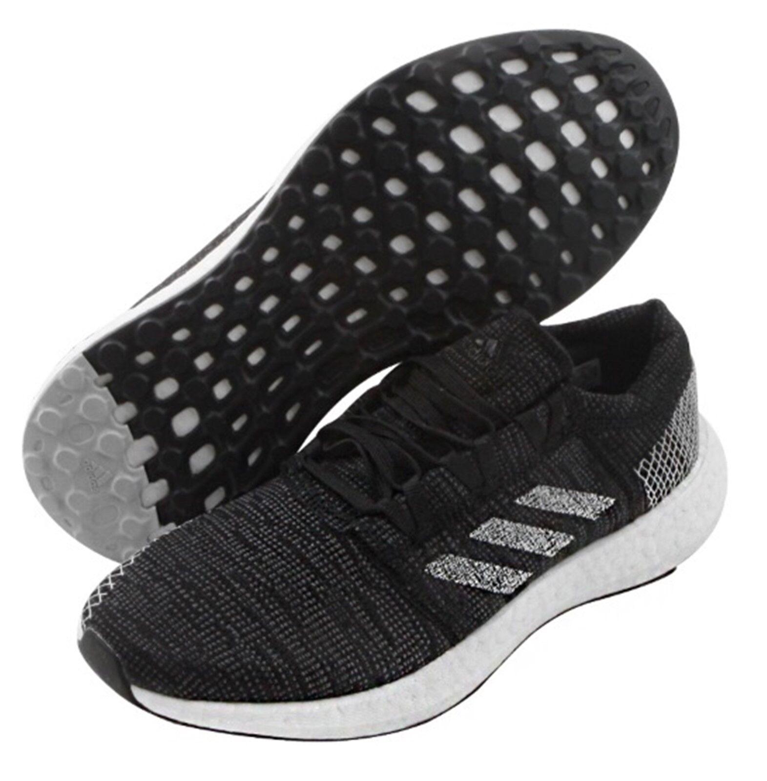 Adidas, zapatos deportivos negros, botas deportivas, b37803.