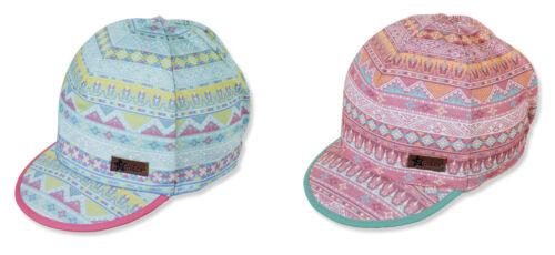 SOMMER Kids Mädchen Schirmmütze Mütze STERNTALER 1421608 K606