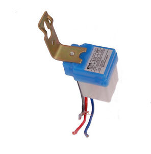 Automatic ON/OFF day night 220v 10A photo sensor home automatic ...