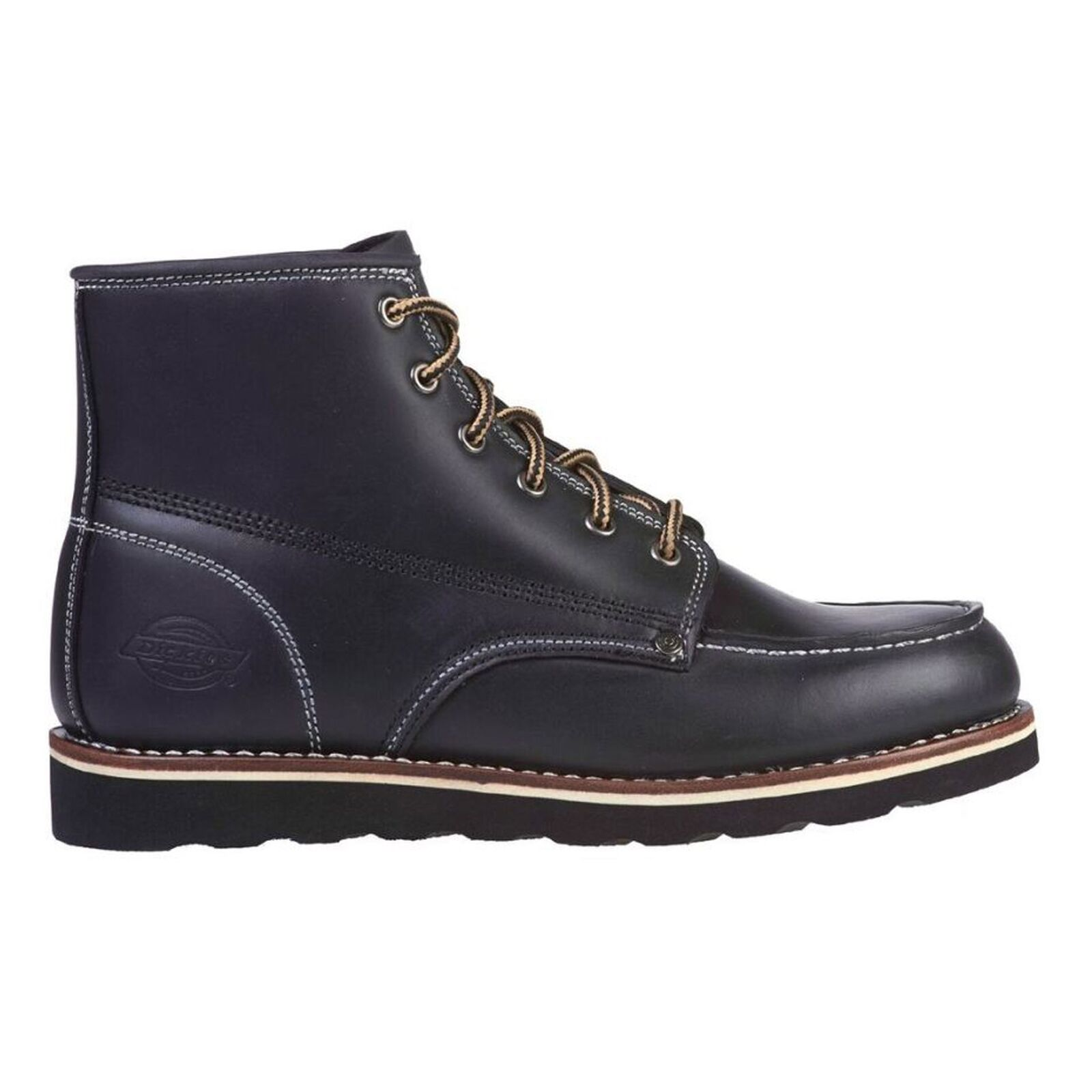 Dickies-new orleans bota 09000038 negro