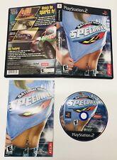 Saturday Night Speedway (Sony PlayStation 2, 2004)