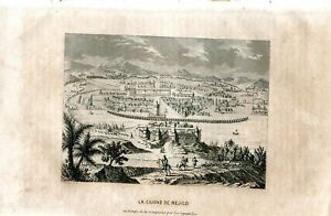 The-City-Of-Mexico-Engraved-By-P-Alabern-And-Published-By-J-Vazquez-IN-The-Bean
