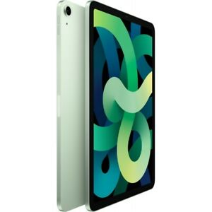 Apple iPad Air (64GB) WiFi 4. Gen. 2020 grün 10,9 Zoll Retina Display Tablet