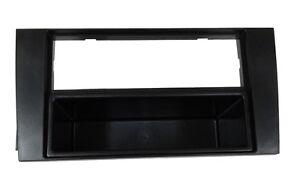 Adaptateur-autoradio-facade-cadre-reducteur-pour-AUDI-A6-C5-4B-2001-2005-C1438