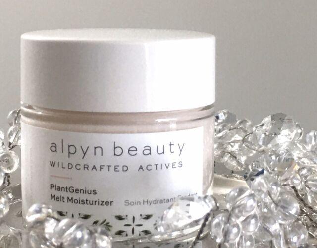 PlantGenius Melt Moisturizer by Alpyn Beauty #6
