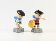 Benni Bärenstark === 2 Sportler Figuren von Muco Sportivo