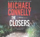 The Closers by Michael Connelly (CD-Audio, 2015)
