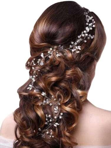 Mariée Cheveux Vigne Mariage UK Stockist Premium