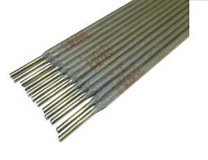 Cast Iron Welding Rods Arc Welding Cast To Steel Geka Mma Top Quality Ebay