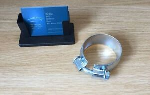 EMCP034 1 ONLY VW Crafter Exhaust Fittings Exhaust Clamp