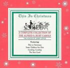 This Is Christmas: A Complete Collection of the Alfred S. Burt Carols (Audio CD)