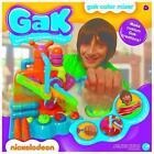 Gak Color Mixer Make Custon Creations Nickelodeon Crank Twist Spin Mix
