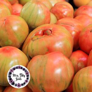 ‼️NEU JOLIE COEUR Glöckchentomate Tomatensamen 10 Samen frische Ernte 2018