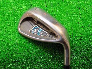 Mens-RH-Adams-Golf-Ovation-2-Pitching-Wedge-PW-Graphite-Lite-Senior-Flex-Club