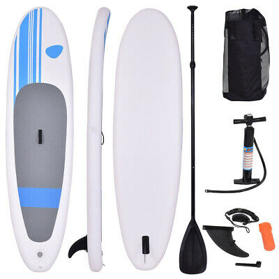 Sup Board Stand Up Inflatable Hinchable Tablas Paddle Board Tablero 305x76x15CM