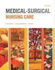 Medical-Surgical Nursing Care by Linda Eby, Priscilla LeMone, Elaine Mohn-Brown, Karen M. Burke (Hardback, 2014)