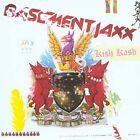 Basement Jaxx Kish Kash CD 14 Track UK XL 2003