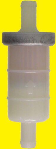 Petrol//Fuel Filter For Honda VT 1100 CJ Shadow 1988