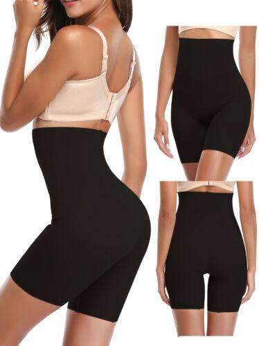 Women Hip Thigh Slimming Short High Waist Belly Panty Shaper Butt Lift Shapewear