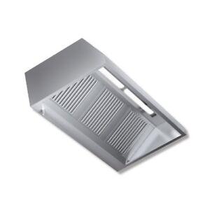 Cofre-de-200x140x45-Luz-de-pared-de-acero-inoxidable-restaurante-cocina-motor-RS