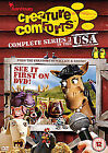 Creature Comforts - Series 3 - In The USA (DVD, 2008)