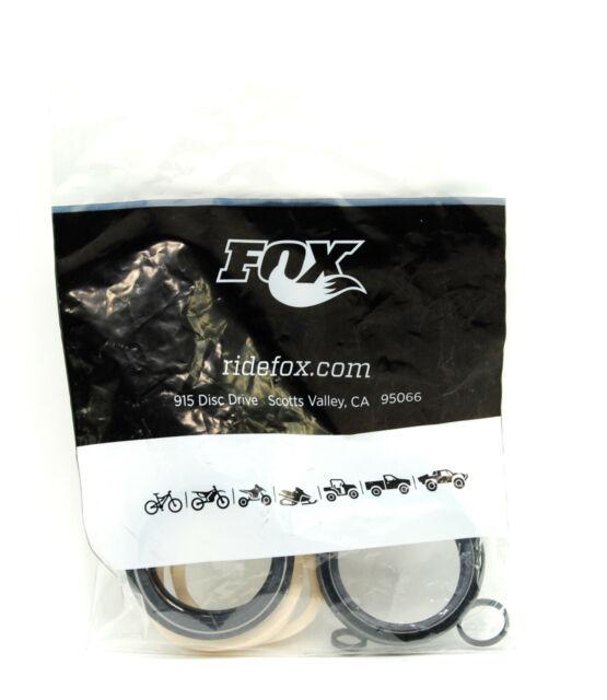 Fox 40mm Fork Low Friction Flangeless Dust Wiper Kit