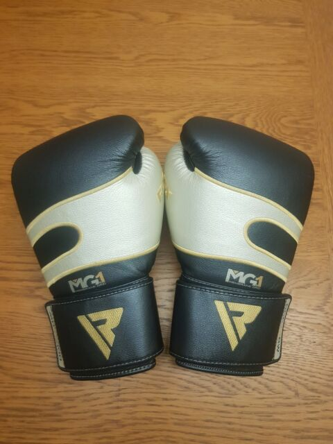 RDX Duotra Kevler Ultimate Boxing gloves. Not Winning, Reyes, Grant or Rival