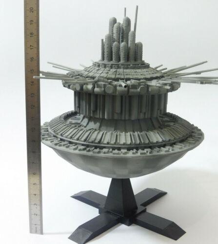 "Close Encounters of the Third Kind /""1978/"" alien Spaceship model kit plastic"