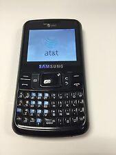 Samsung SGH A177 - Black (AT&T) Cellular Phone