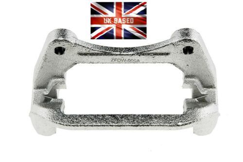 LEFT AND RIGHT// BRAKE CALIPER BRACKET REAR FOR CHEVROLET LACETTI 04 //REAR