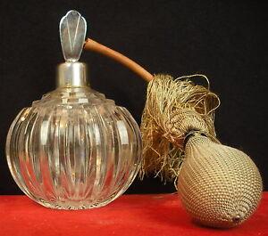 Beau-Flask-to-Perfume-Vaporizer-Crystal-1900-Perfume-Bottle-of-Baccarat