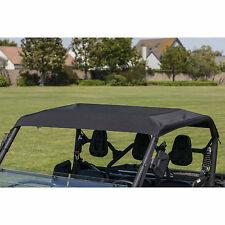 Yamaha Viking 3-Seater Soft Sun Top in Black - Genuine Yamaha - Brand New