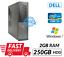 thumbnail 1 - Dell Optiplex 390 DT Intel Core i3-2120@3.30GHz 2GB RAM 250GB HDD Windows 7 pro