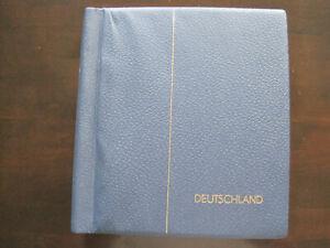 DDR-1949-1967-completa-MiNr-242-1334-timbrato-nel-faro-formulario-C-590