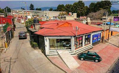 Carretera Mexico-Toluca Km45, Ocoyoacac